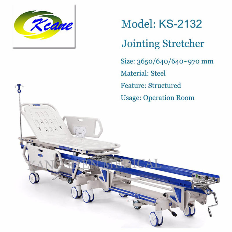Hot ambulance stretcher for sale stretcher Kangshen Medical Brand