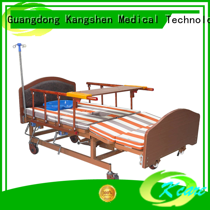 multifunction bed electric beds for elderly nursing Kangshen Medical