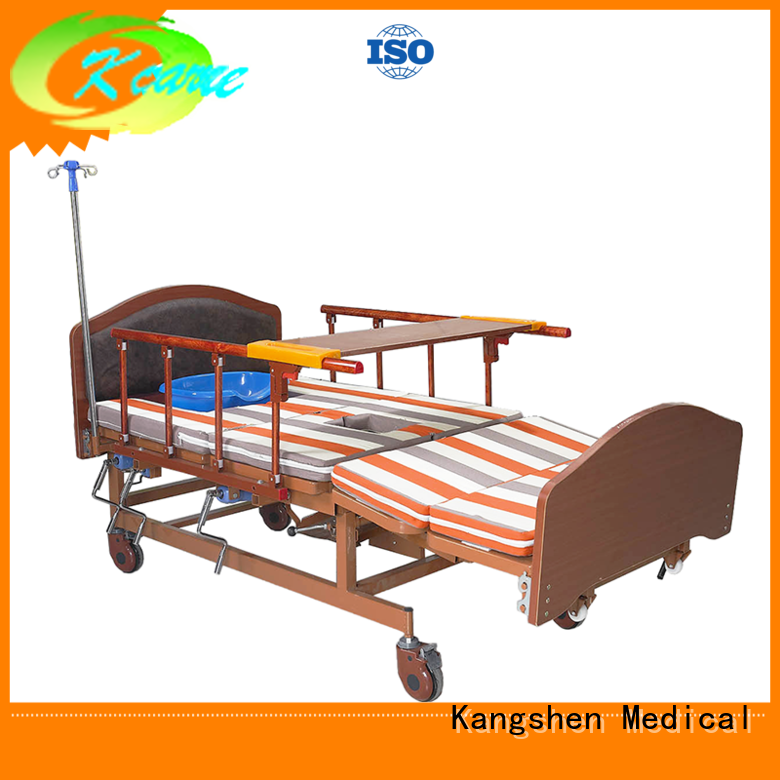 medical equipment height adjustable beds for the elderly multi-functional at discount
