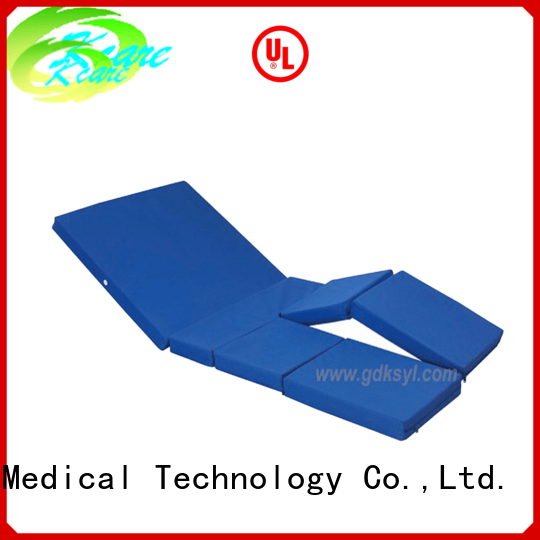 professional adjustable hospital bed mattress for customization Kangshen Medical