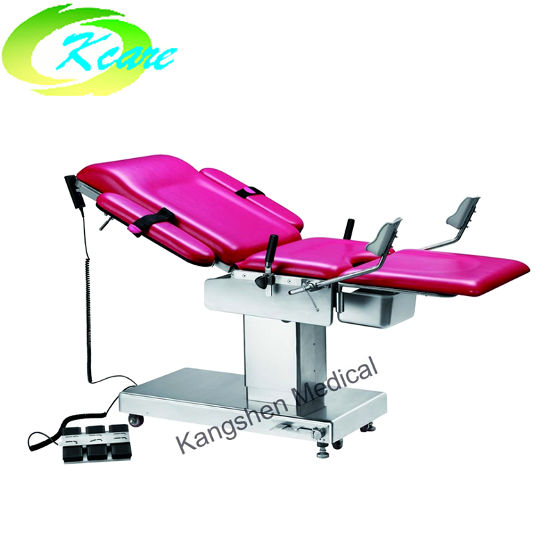 Electric Gynecological Examination Table GS-811