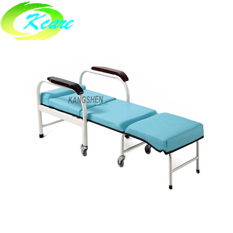 Hospital Sleeping Chair Bed KS-D40