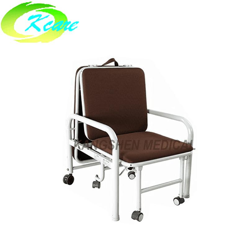 Convertible Hospital Chair Bed KS-D40a