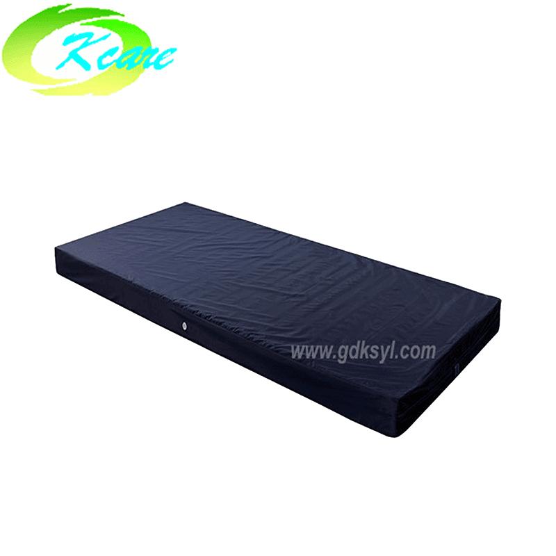 High quality black waterproof sponge medical flat mattress KS-P25