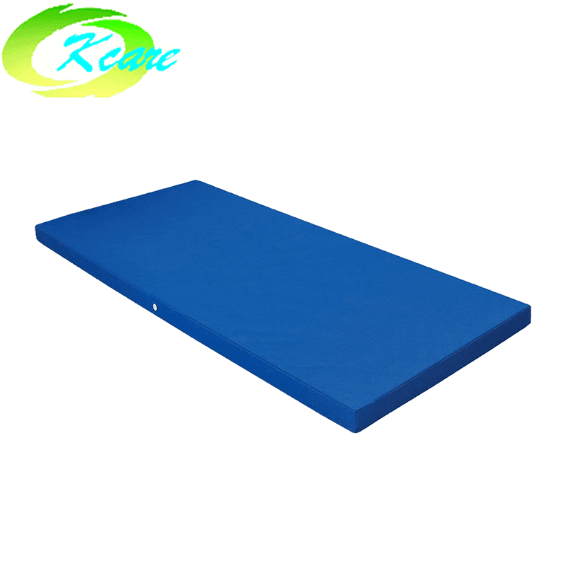 High quality bule waterproof medical flat mattress KS-P25