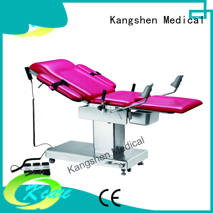 free delivery gyn exam table patient medical furniture