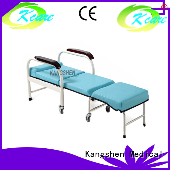 movable convertible chair bed sleeper custom factory price