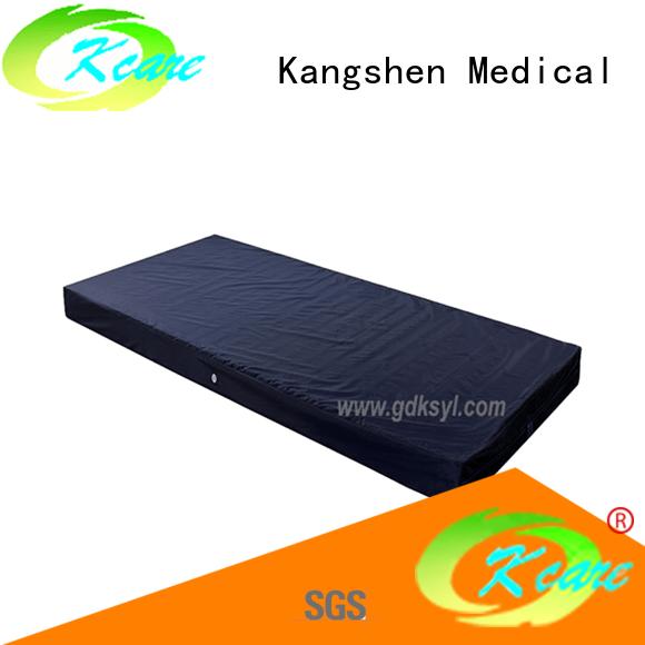 Quality Kangshen Medical Brand hospital mattress pad three