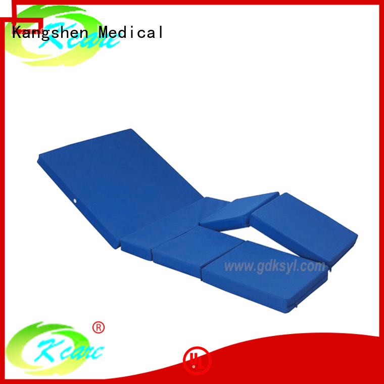 Kangshen Medical professional foam mattress for hospital bed on-sale for customization