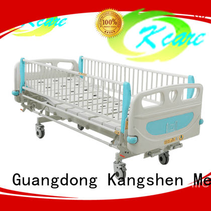Hot functions childrens hospital bed abs Kangshen Medical Brand
