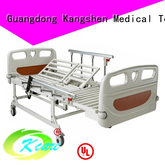 electric hospital patient Kangshen Medical Brand electric beds for elderly