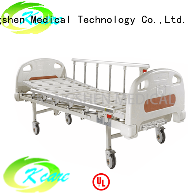 paramount manual hospital bed electric Kangshen Medical company