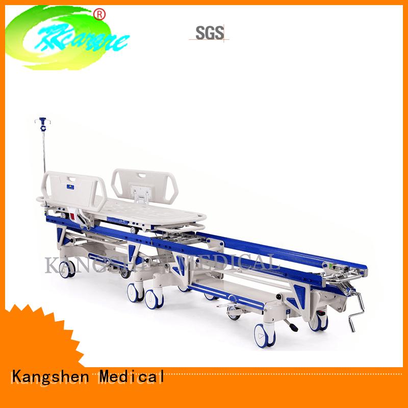 ambulance stretcher for sale emergency at discount Kangshen Medical