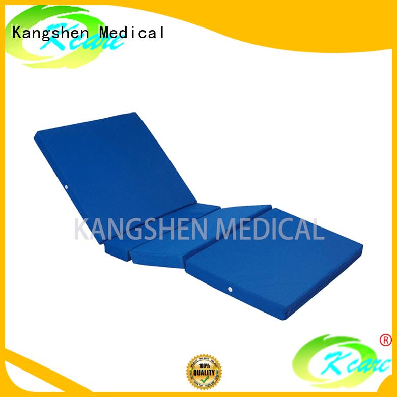 Hospital Three Sections Mattress KS-P23