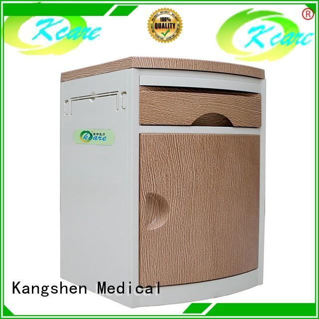bedside hospital hospital bedside cabinet abs cabinet Kangshen Medical company