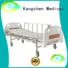bed youth castors Kangshen Medical Brand manual hospital bed