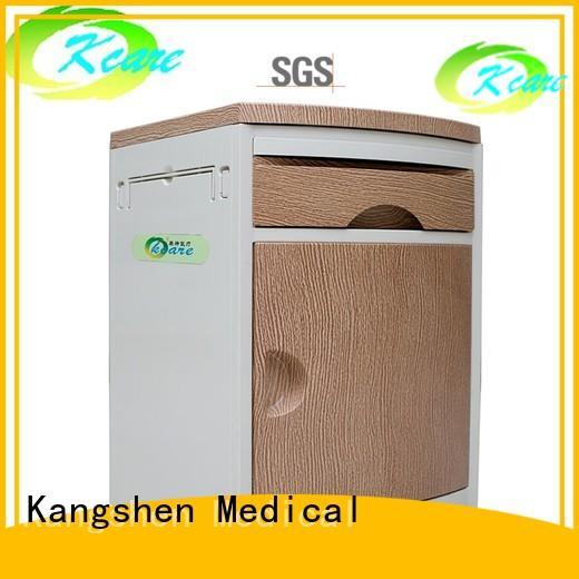 bedside medical bedside table inflatable for wholesale Kangshen Medical