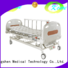 manual hospital bed price two Kangshen Medical Brand manual hospital bed