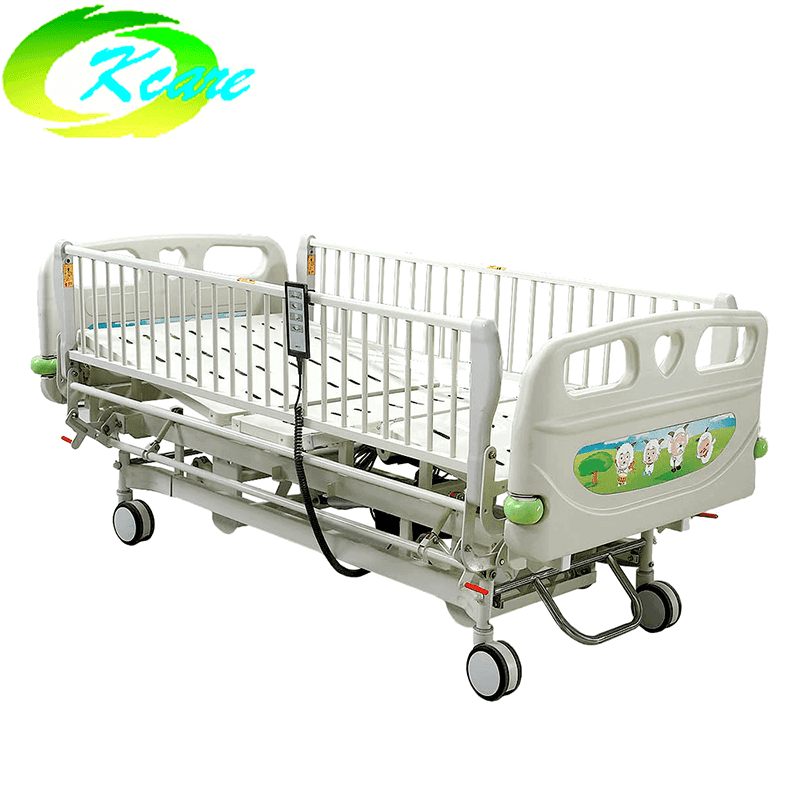 Electric Three Functions Hospital Children Bed KS-301et