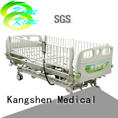 one function hospital baby beds for sale plywood for patient Kangshen Medical