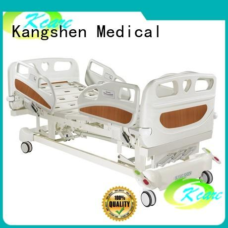 nursing home manual hospital beds for sale guardrail free delivery