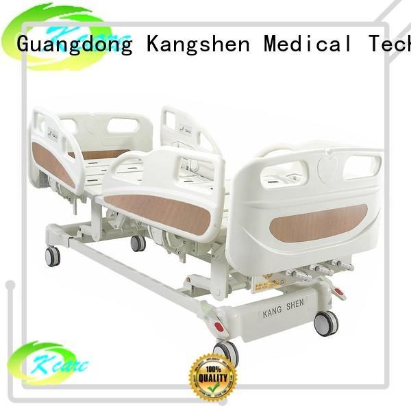 Kangshen Medical laboratory manual hospital bed manual