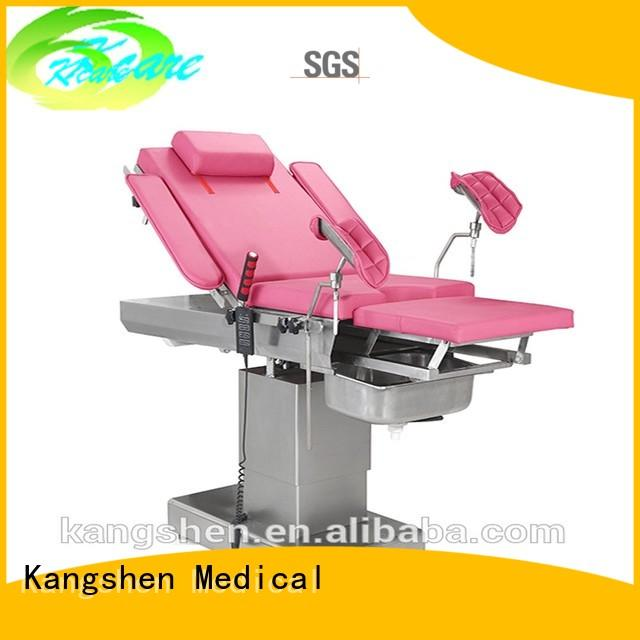Kangshen Medical gynecologist table hot-sale at discount