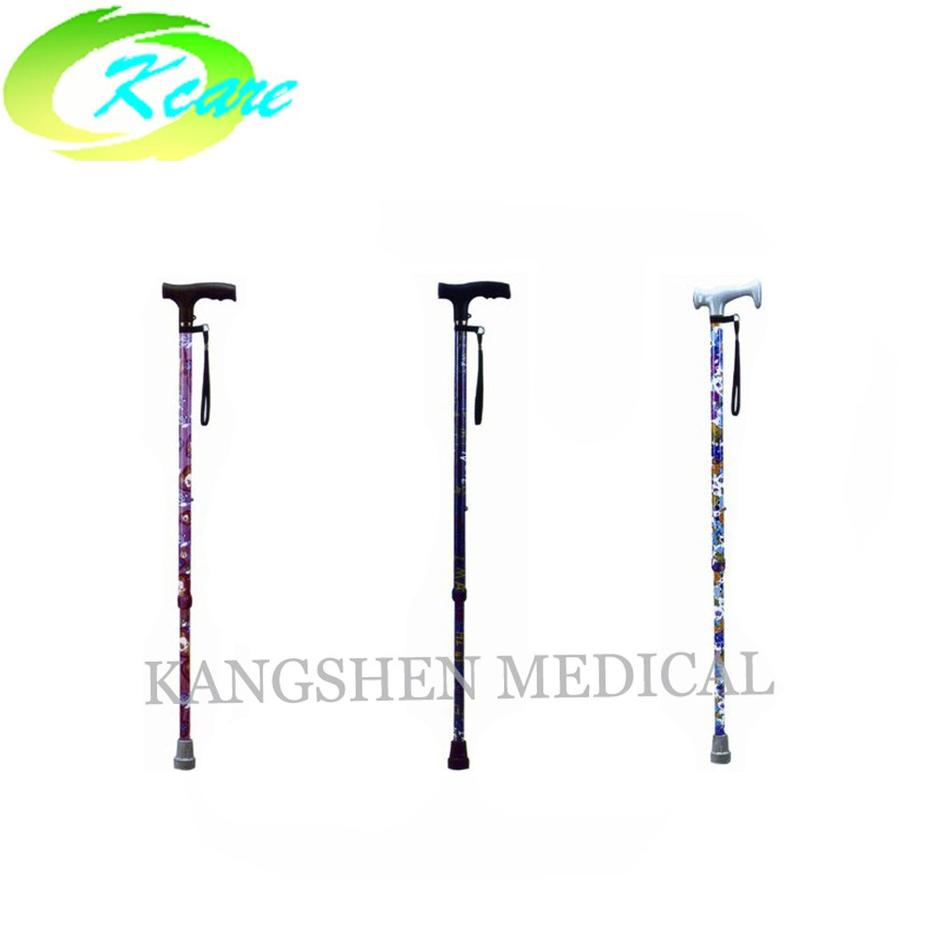 Cane Simple Crutch/Walking Stick/Crozier for Elderly KS-D832