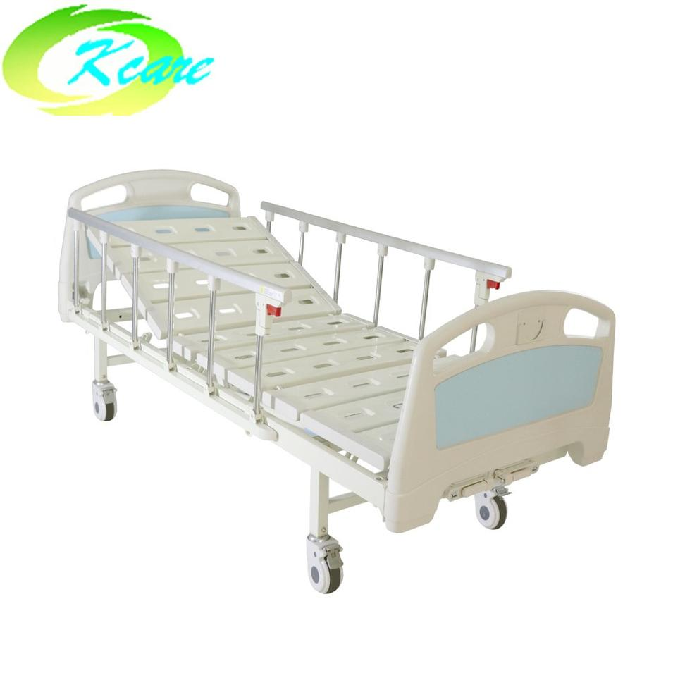 ABS Deluxe 2 Functions Manual Medical Care Hospital Bed for Adult KS-S203yh