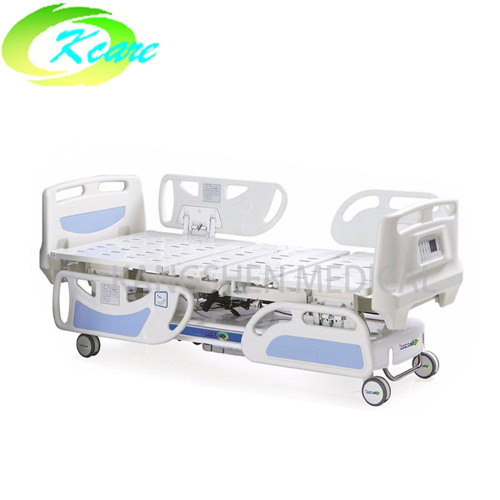 Five-Function Luxurious Electrical Hospital Bed Price with Crp X-ray KS-838c