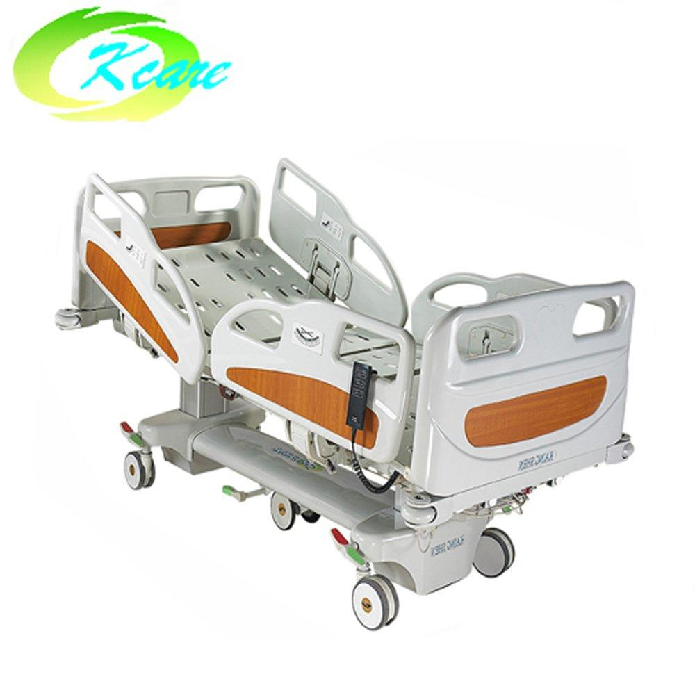 Paramount Three-Functions Hospital Bed for ICU Room GS-828(a)