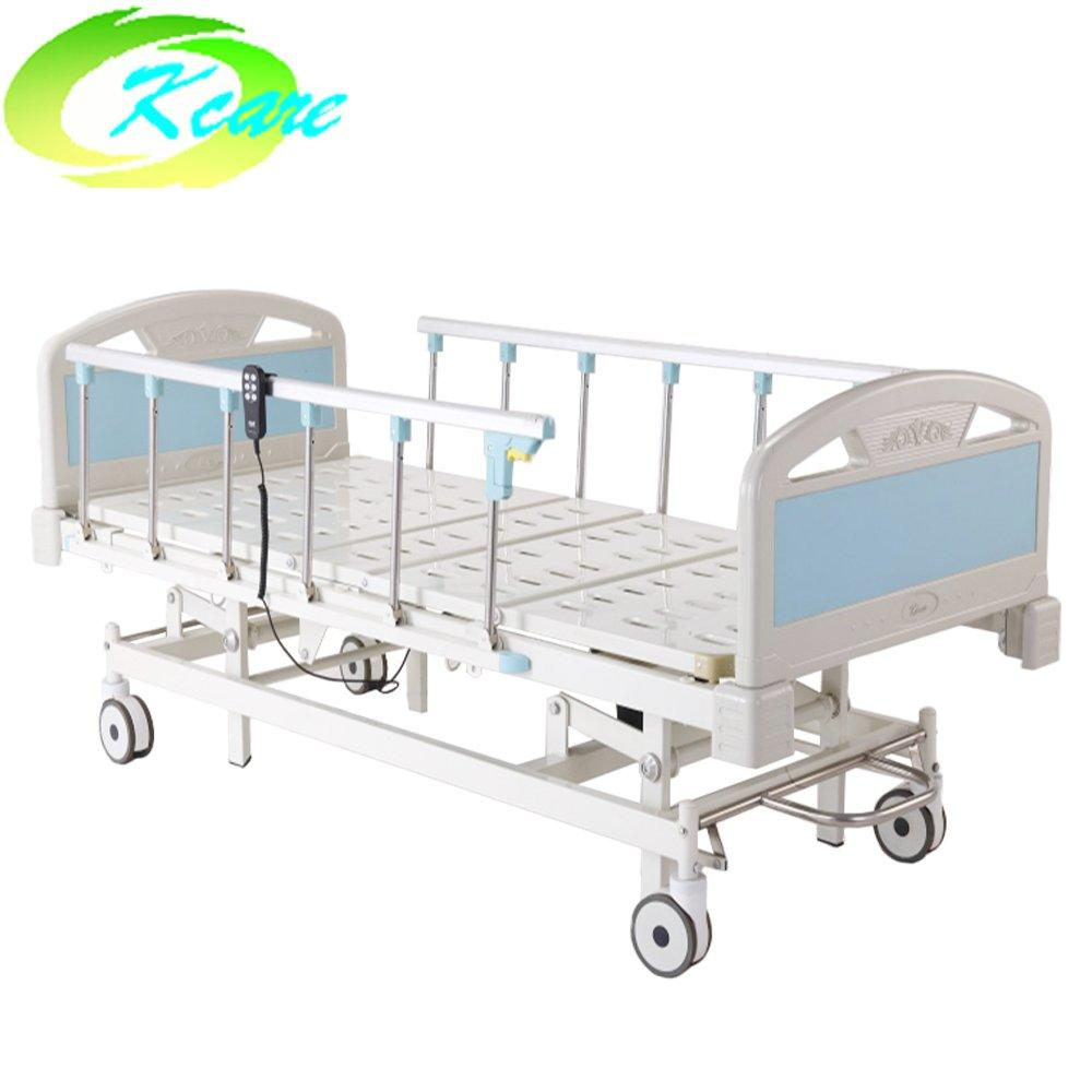 Economical Collapsible Side Electric Hospital Bed with Three Functions GS-828(D)
