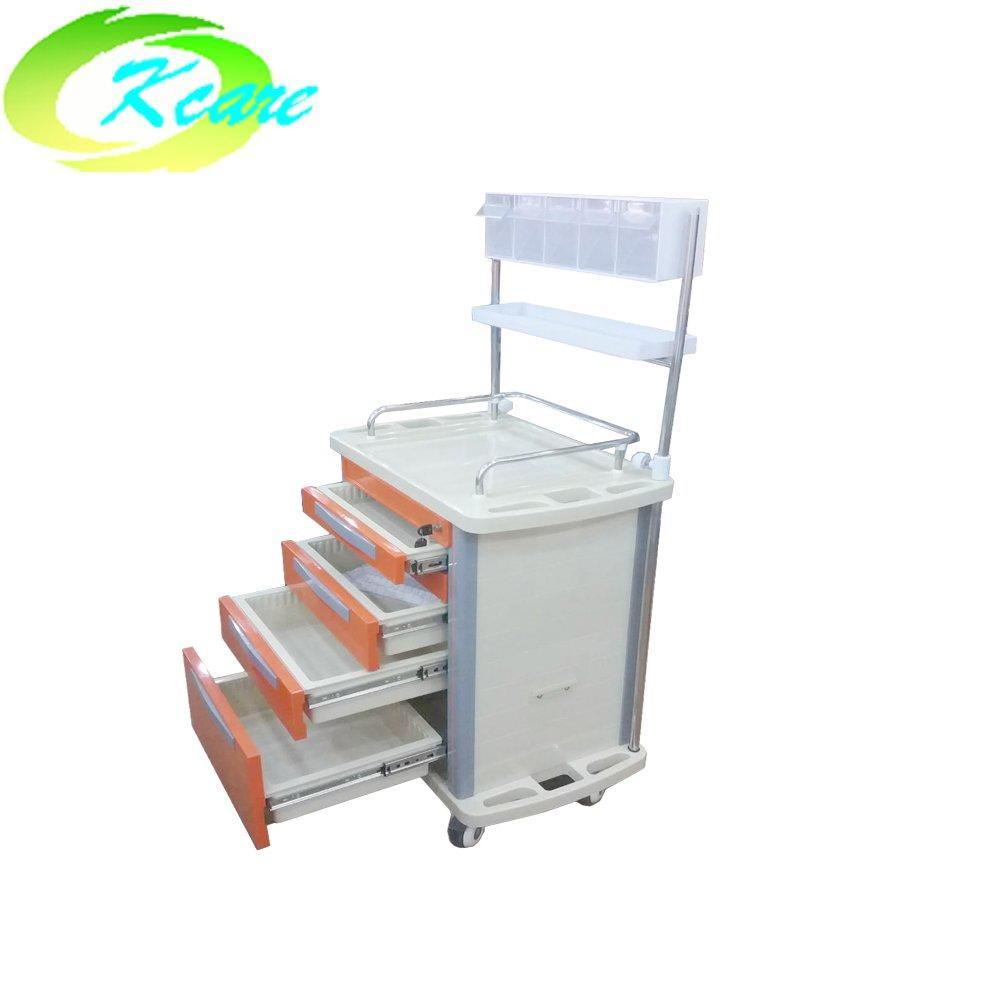 abs hospital anesthesia trolley cart KS-380