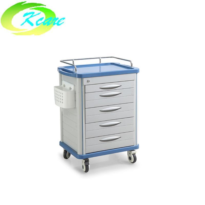 ABS medical drug medicine service cart KS-860AL