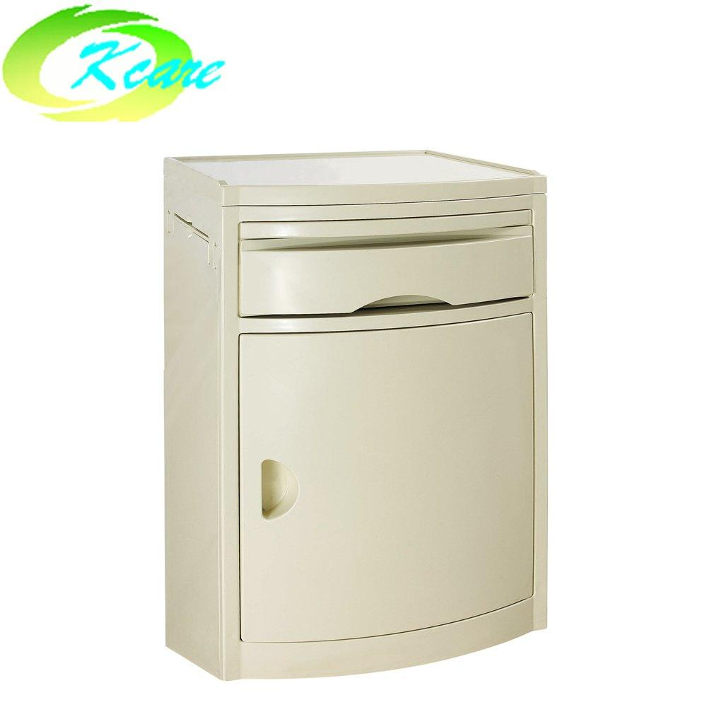 ABS hospital bedside table KS-C25a