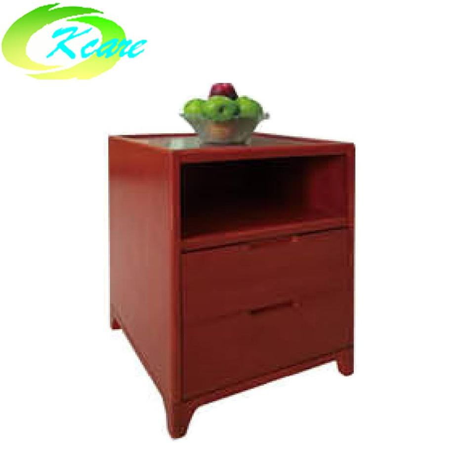 Wooden bedside cabinet for hospital/home  KS-C32