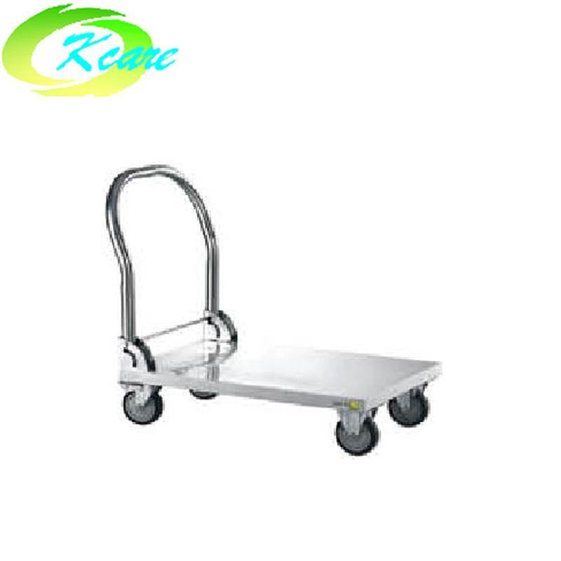 S.S flat trolley KS-B41