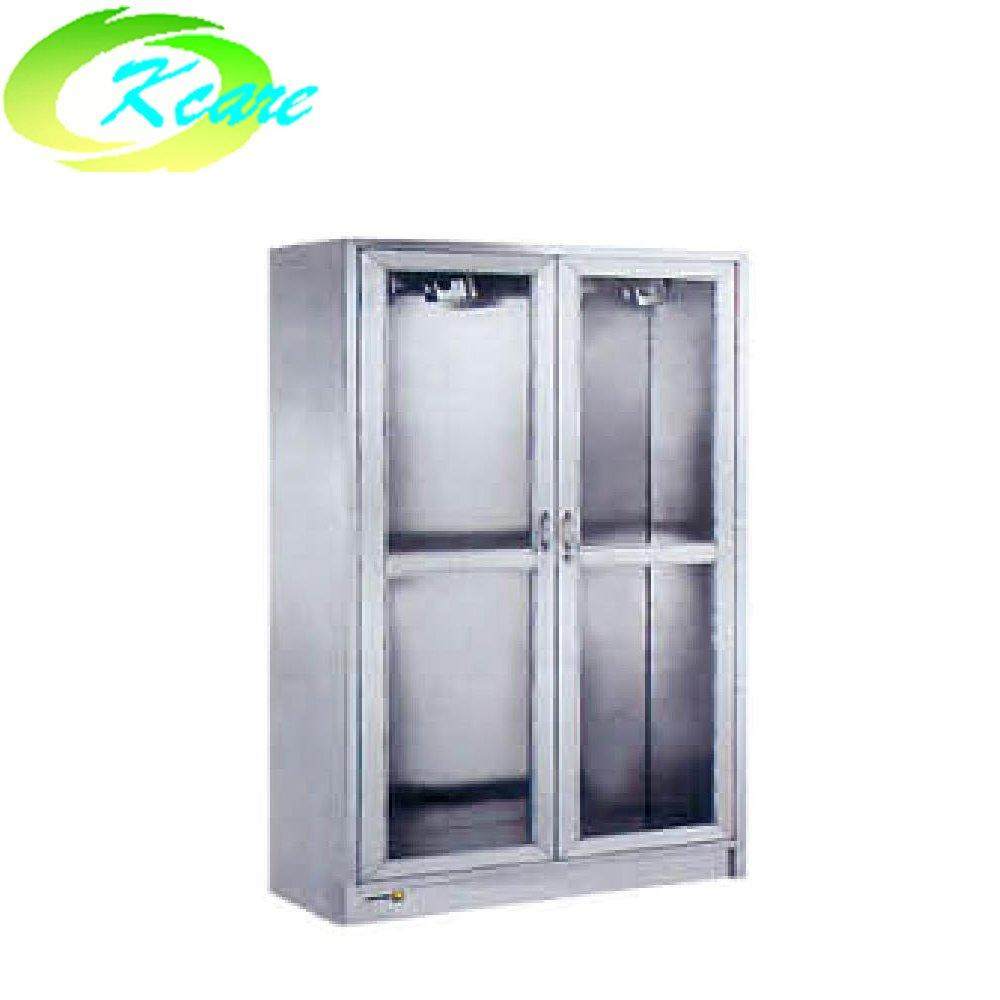 Hospital four doors cloth cupboard cabinet KS-C08c