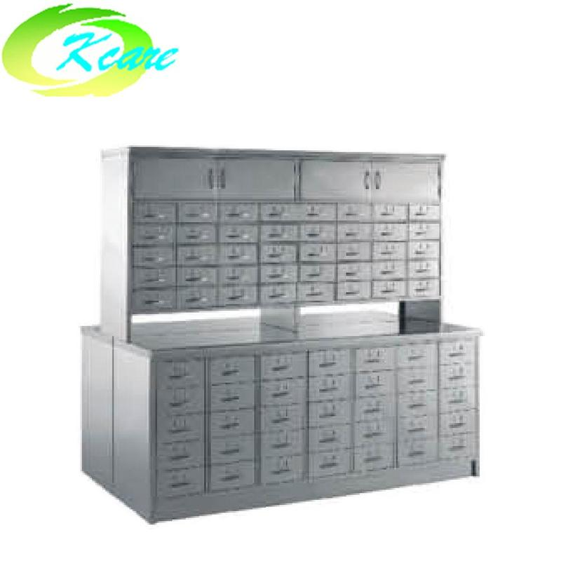 Chinese double-face medicine cabinet for hospital KS-C20