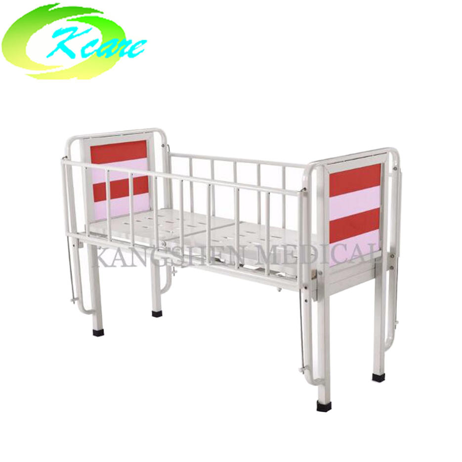 Deluxe hospital children care bed  KS-914