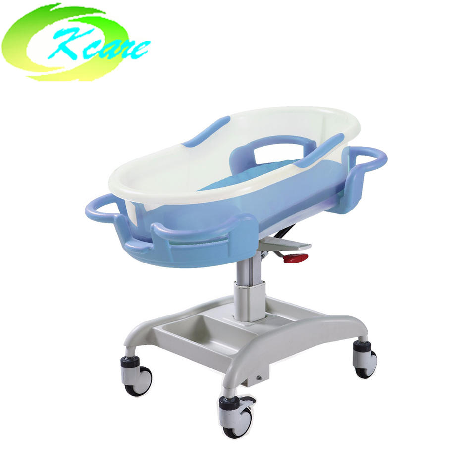 Tilting adjustable abs baby cot  KS-R003