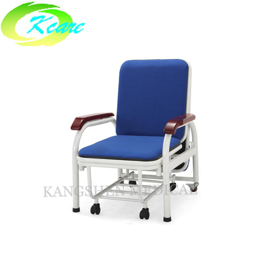 Hospital family members accompanying bed chair KS-D40b