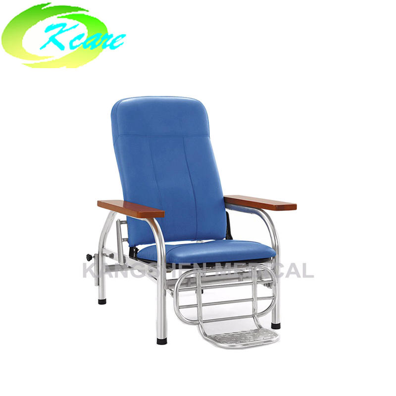 Hot sale paramount hospital reclining infusion chair bed KS-D38a