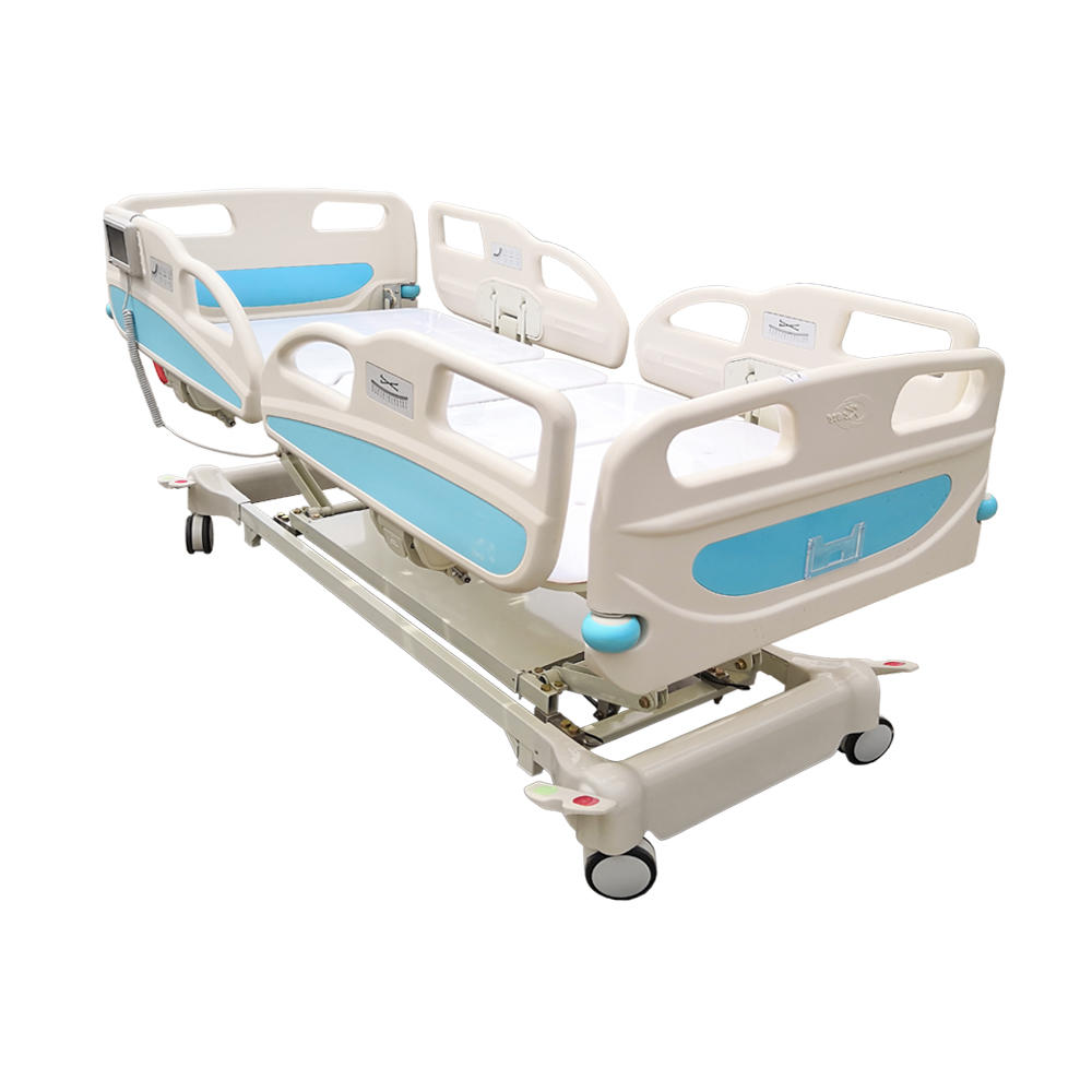 Multifunction paramount electric hospital care bed icu bed GS-836