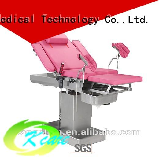 electric gynecological examination table convenient for hospital Kangshen Medical