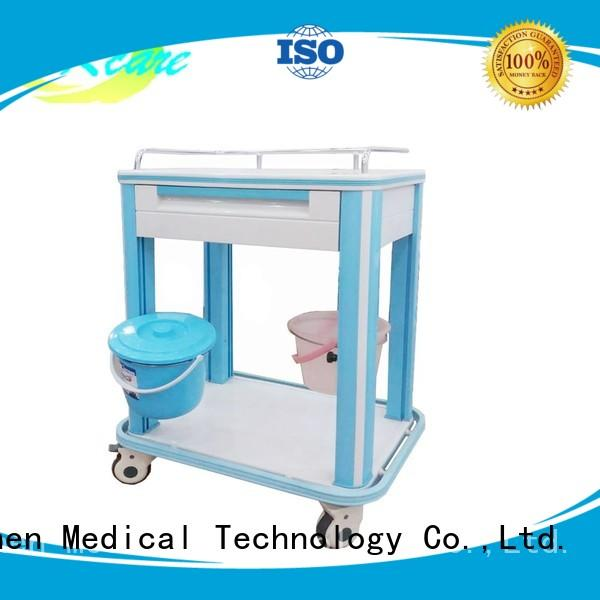 on-sale medical cart with drawers high-quality deluxe