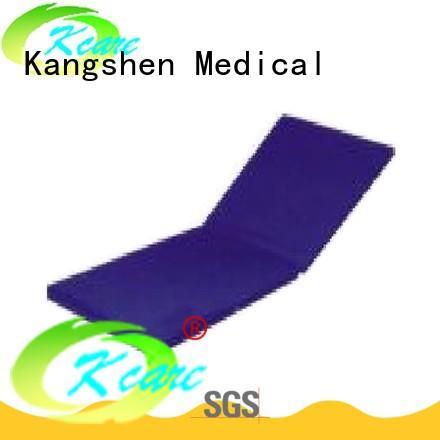 Kangshen Medical alternating pressure adjustable hospital bed mattress for wholesale