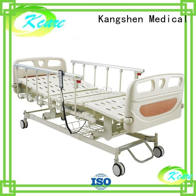 economical surgical bed motor rotating factory price