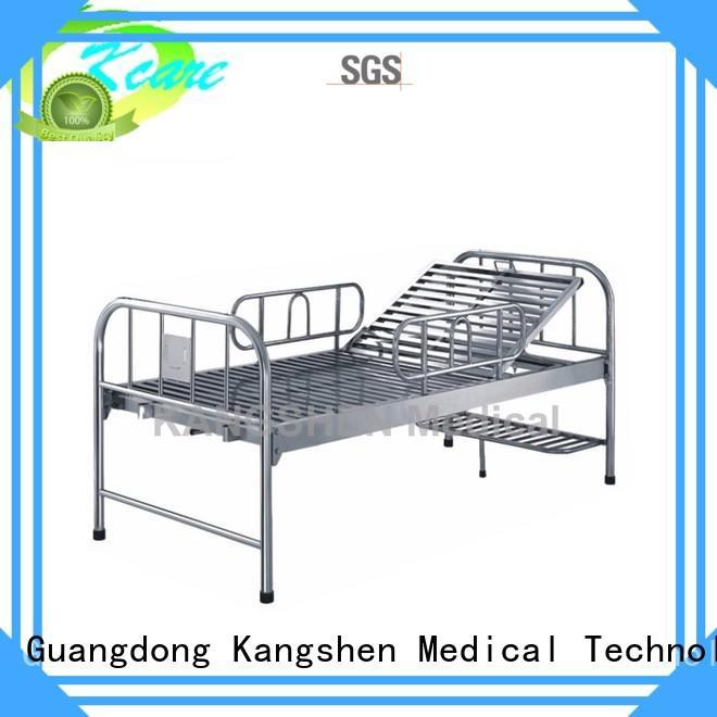 Kangshen Medical orthopedics manual adjustable bed latest for patient