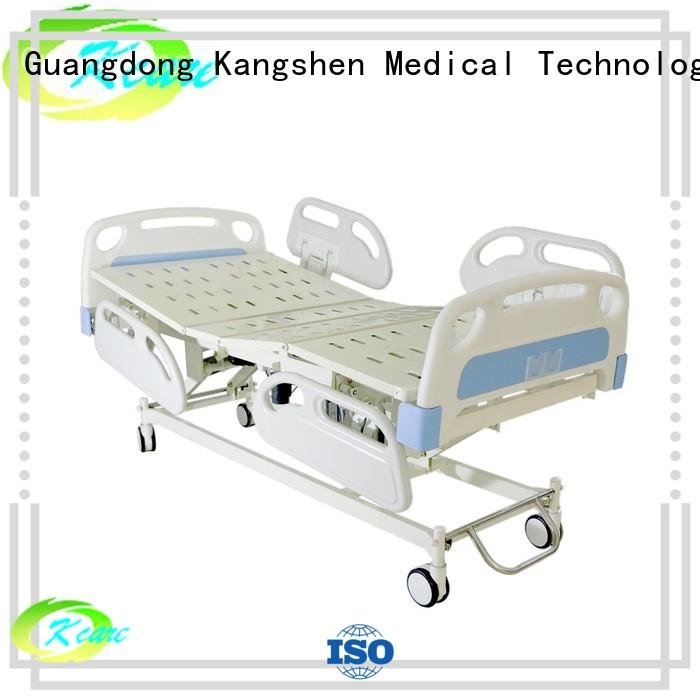 five-functions electric hospital bed five-functions at discount Kangshen Medical